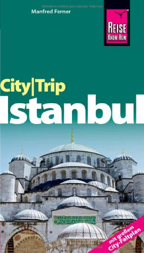 9783831719181: CityTrip Istanbul