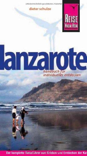 9783831719358: Lanzarote