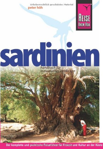9783831719419: Sardinien