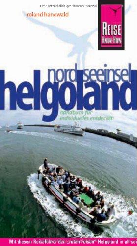 9783831719549: Helgoland