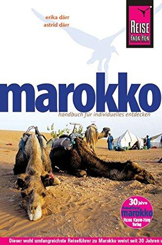 9783831719617: Reise Know-How Marokko: Reiseführer für individuelles Entdecken