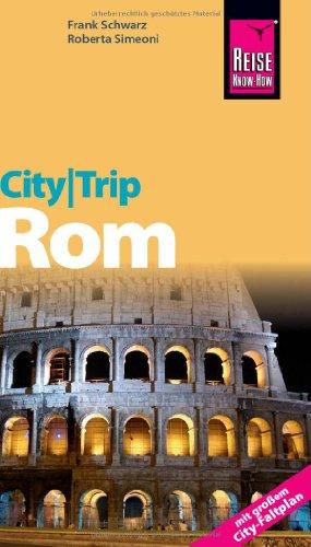 9783831719938: CityTrip Rom
