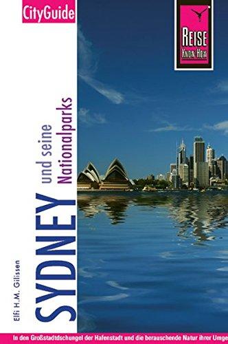 9783831720262: Sydney und seine Nationalparks