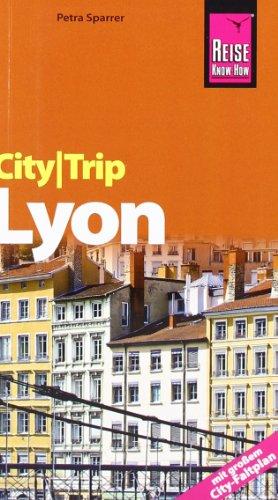 9783831721016: CityTrip Lyon