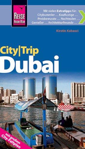 9783831721535: CityTrip Dubai ; CityTrip ; Hrsg. v. Werner, Klaus; Deutsch; -