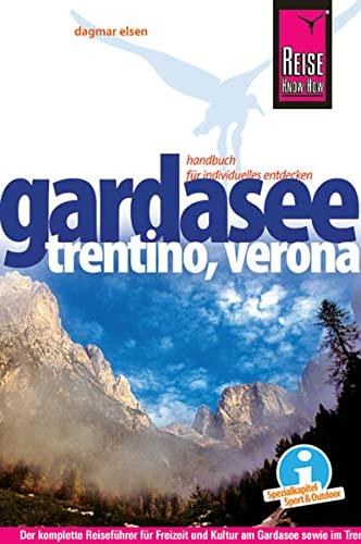 9783831721658: Reise Know-How Gardasee, Trentino, Verona