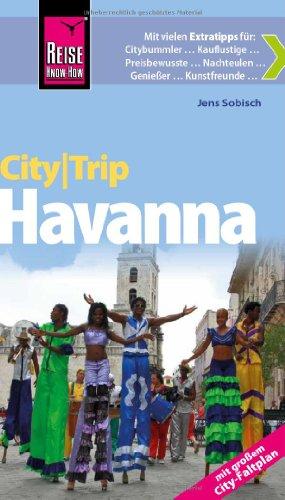 9783831721863: Reise Know-How CityTrip Havanna