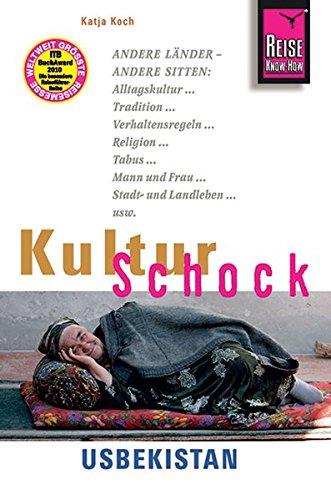 9783831722020: Reise Know-How KulturSchock Usbekistan