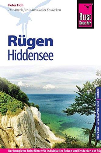 9783831723171: Reise Know-How Rügen und Hiddensee