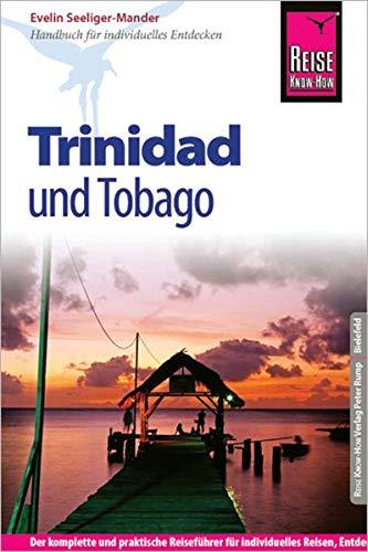 9783831723232: Reise Know-How Trinidad und Tobago