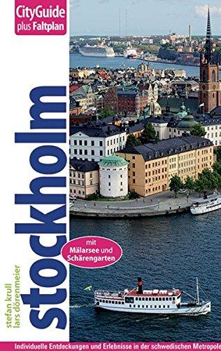 Reise Know-How CityGuide Stockholm mit Mälarsee und: Lars Dörenmeier, Stefan