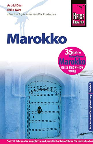 9783831724208: Reise Know-How Marokko