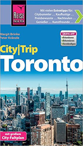 9783831725656: Reise Know-How CityTrip Toronto