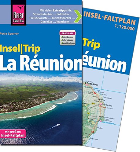 9783831726011: Reise Know-How InselTrip La Réunion
