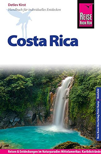 9783831727056: Kirst, D: Reise Know-How Costa Rica
