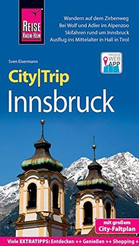 9783831727360: Reise Know-How CityTrip Innsbruck