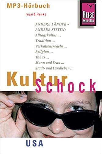 9783831750047: KulturSchock USA H�rbuch