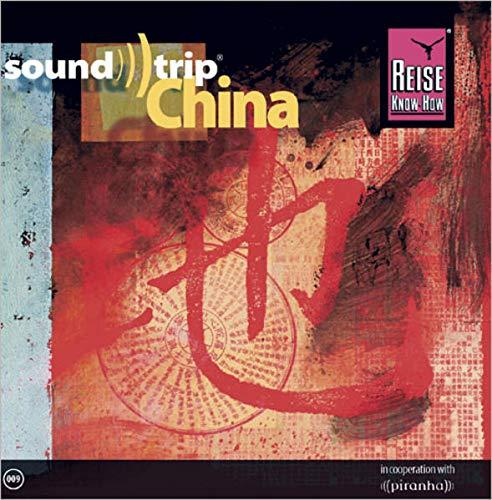 9783831751099: China - Soundtrip