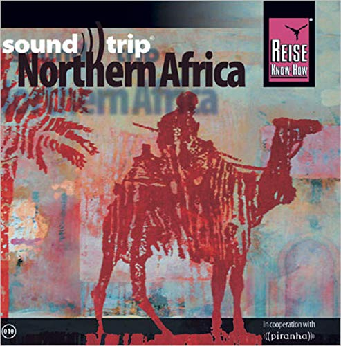 9783831751105: Soundtrip Northern Africa