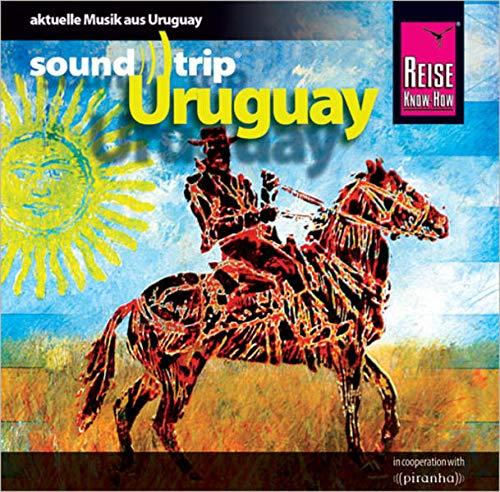 9783831751259: Soundtrip Uruguay