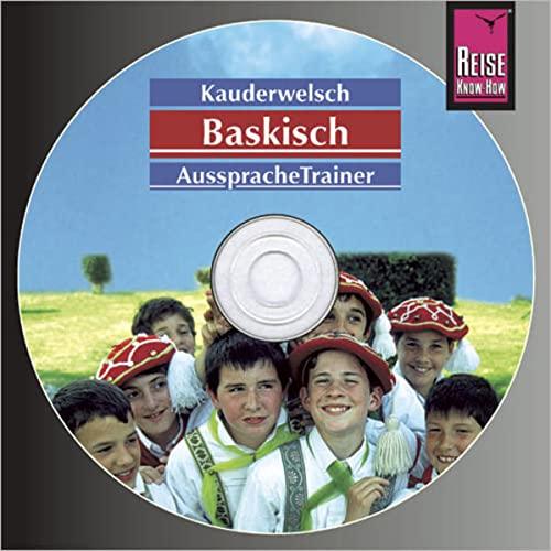 9783831761470: Baskisch. Kauderwelsch AusspracheTrainer
