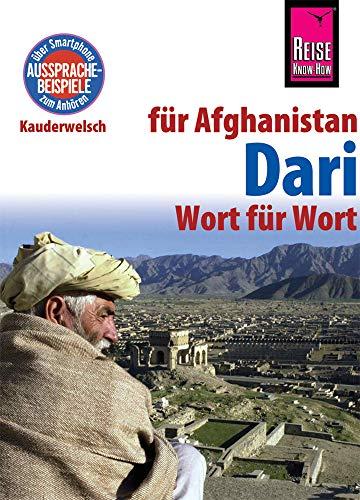9783831764662: Reise Know-How Sprachführer Dari für Afghanistan - Wort für Wort