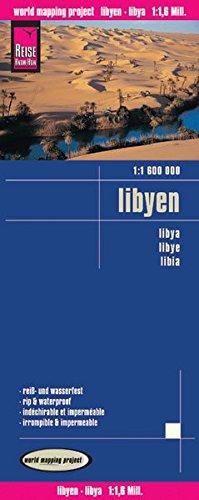 9783831770229: Libya