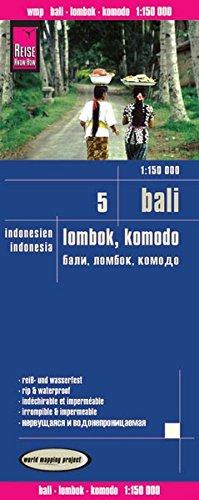 9783831770557: Bali, Lombok, Komodo = Bali, Lombok, Komodo