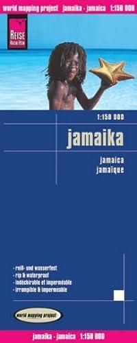 9783831771103: Jamaica rkh r/v (r) wp GPS (1150)