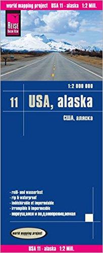 9783831771479: USA, Alaska