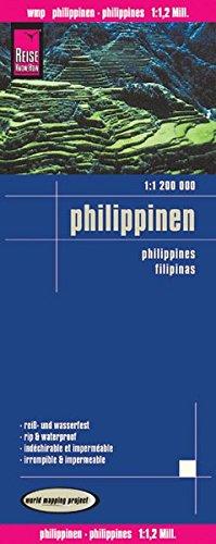9783831771592: Philippines rkh r/v (r) wp GPS (112m)