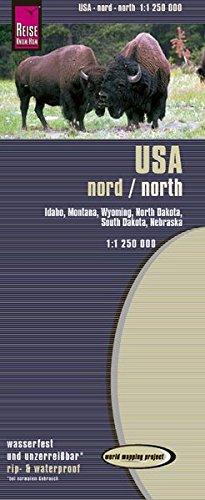9783831771813: USA - North