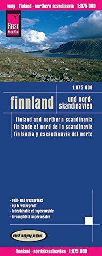 9783831771851: Finland/Northern Scandinavia