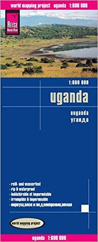 9783831772131: Uganda