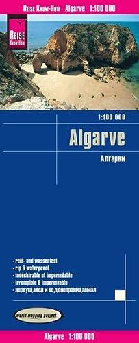 9783831772759: Algarve = algarvi