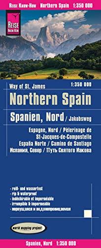 9783831772810: Northern Spain