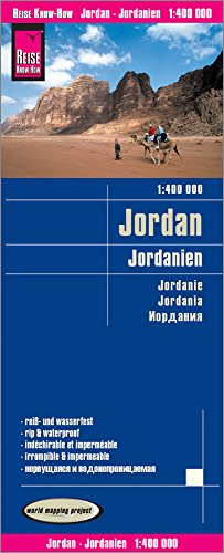Jordan Jordan, Reise Know-How Verlag, Used, 9783831773084 Ships with Tracking Number! INTERNATIONAL WORLDWIDE Shipping available. May not contain Access Codes or Supplements. Buy with confidence, excellent customer service!