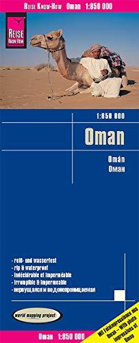 9783831773190 Oman Abebooks Reise Know How Verlag 383177319x