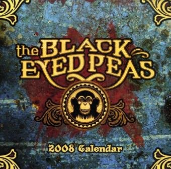 9783831842971: Black Eyed Peas 2008