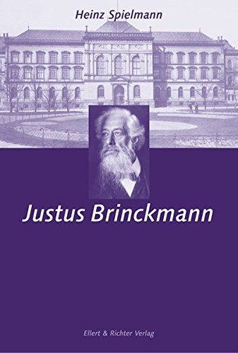 9783831900138: Justus Brinckmann