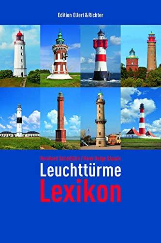 Leuchttürme Lexikon - Staack, Hans Helge