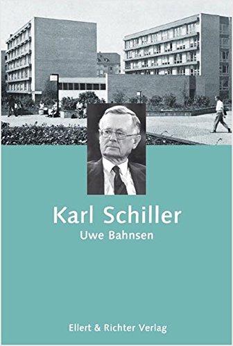 9783831903252: Karl Schiller