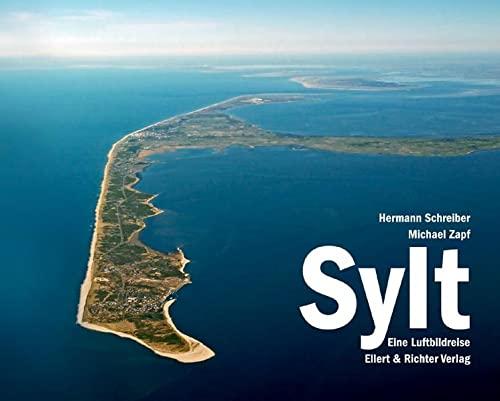 9783831904129: Sylt: Eine Luftbildreise