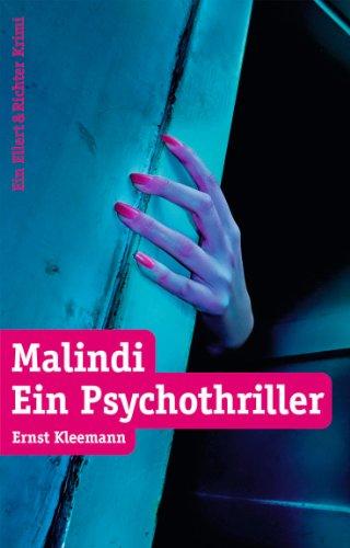 9783831904303: Malindi: Ein Psychothriller