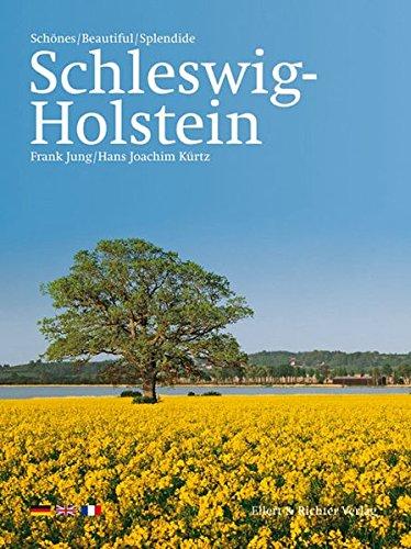 9783831904921: Sch�nes Schleswig-Holstein / Beautiful Schleswig-Holstein / Splendide Schleswig-Holstein
