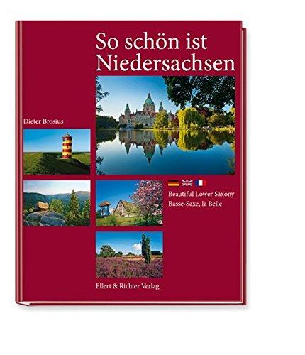 9783831904990: So schön ist Niedersachsen