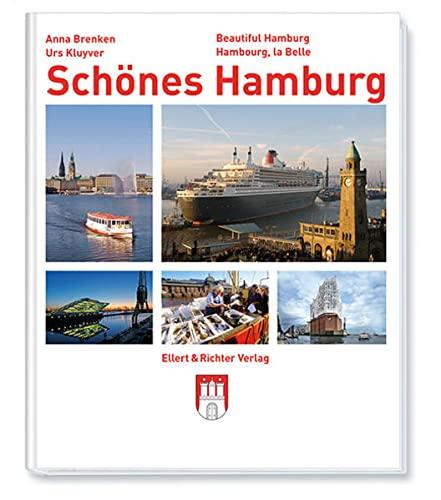 9783831905416: Schönes Hamburg
