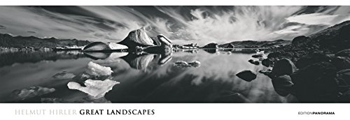 9783832006983: Great Landscape Infinity: Immerwährender Kalender