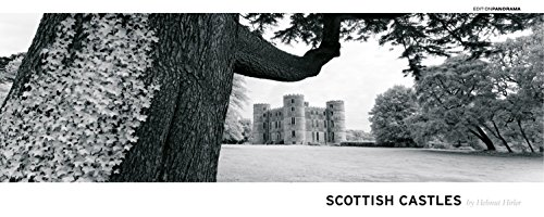 9783832014407: Scottish Castles Edition Panorama Immerw�hrend