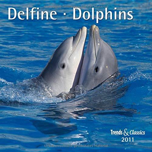 9783832015183: Delfine 2011. Trends & Classics Kalender